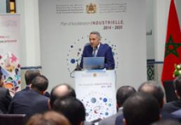 Plan d'Accélération Industrielle 2014-2020 : les industries chimiques se structurent en écosystèmes